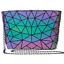 New-Holographic-Luminous-Backpack-Crossbody-Bag-Rainbow-Reflective-Bag-Wallet thumbnail 24