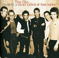 Huey Lewis, Huey Lewis And The News - Best [new Cd] on Sale