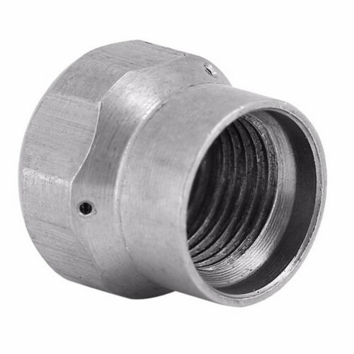 """1//8/"""" Stainless Steel Pressure Washer Drain Sewer Cleaning Jetter Nozzle 1-3"""