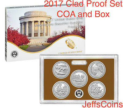 2013 P+D+S White Mountain National Park ATB ~ Clad Proof /& PDS Mint Roll Set