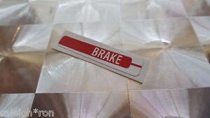 1-Sticker-Sears-Screamer-BRAKE-Handle-DECAL-for-Banana-Muscle-Bike-Bicycle