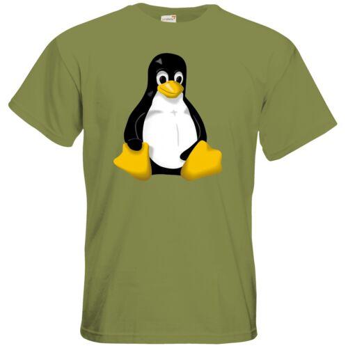Getshirts-Best of-t-shirt-geek Linux tux