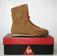 415c13140aec item 3 Women s Le Coq Sportif Wolf Suede High Top Trainers Boots SIZE 36 UK  3.5 -Women s Le Coq Sportif Wolf Suede High Top Trainers Boots SIZE 36 UK  3.5