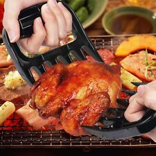 BBQ Meat Claws Shredding Lift Tongs Pull Handler handling Fork Toss Pork