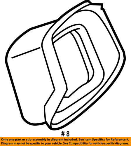 W207 Fuse Diagram