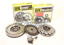 FOR BMW X3 2.0 DIESEL N52 M47N LUK CLUTCH KIT & DUAL MASS FLYWHEEL 2006-