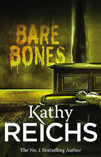 Bare Bones, By Kathy Reichs,in Used but Acceptable condition