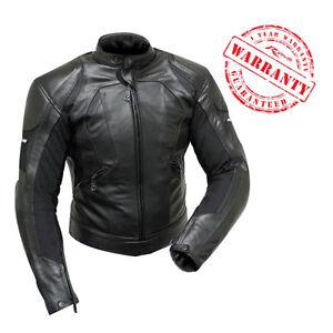 RJays-Warrior-11-Leather-Motorcycle-Jacket-Black-Sizes-38-54