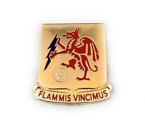 US-Army-2nd-Chemical-Battalion-CBRN-48th-Brigade-Unit-Crest-DUI-Lapel-Hat-Pin