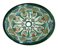 075 Mexican Sink Design Different Sizes Available