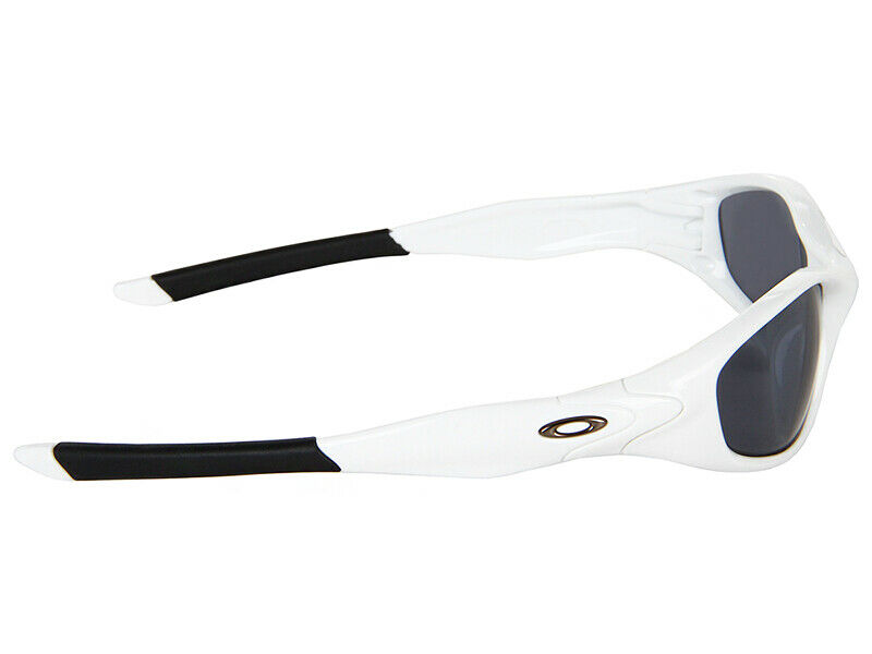 a07c7797ded3 Oakley Minute 2.0 Sunglasses Polished Black/grey 100 Authentic for ...