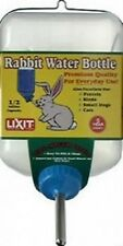 Lixit Corporation SLX0670 All Weather Rabbit Water Bottle, 64Ounce, New