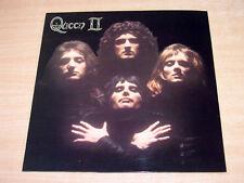 EX/EX !! Queen/II/1973 EMI Gatefold LP/Seven Seas Of Rhye