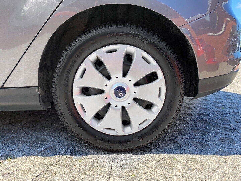 Ford Focus 1,0 SCTi 125 Edition ECO - billede 9