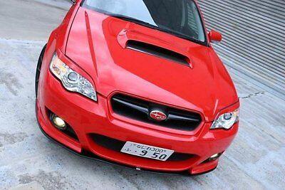 "1-st model Front bumper /""Burn-UP/"" for Subaru Legacy BL//BP"