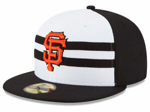 Official 2015 MLB All Star Game San Francisco Giants New Era 59FIFTY ... 9db1bb89480