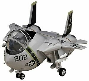 Hasegawa-Egg-Plane-US-Navy-F-14-Tomcat-non-scale-plastic-model-TH2