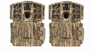 2-New-Moultrie-M-888-M888-Gen-2-Scouting-Stealth-Trail-Cam-Deer-Security-Camera