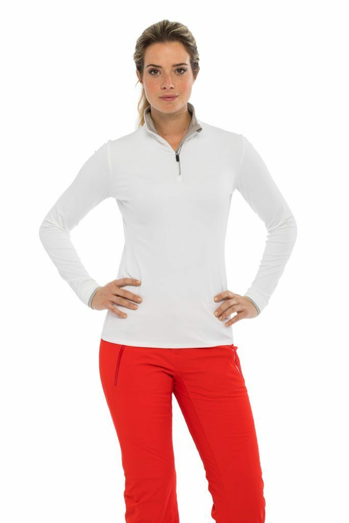 Kjus Women's Feel Halfzip  2019  cheap wholesale