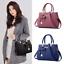 Women-PU-Leather-Bag-Purse-Shoulder-Handbags-Tote-Messenger-Satchel-Cross-Body thumbnail 8