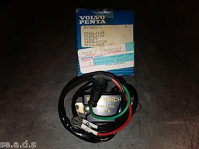 Volvo penta relay 3861375    bin3
