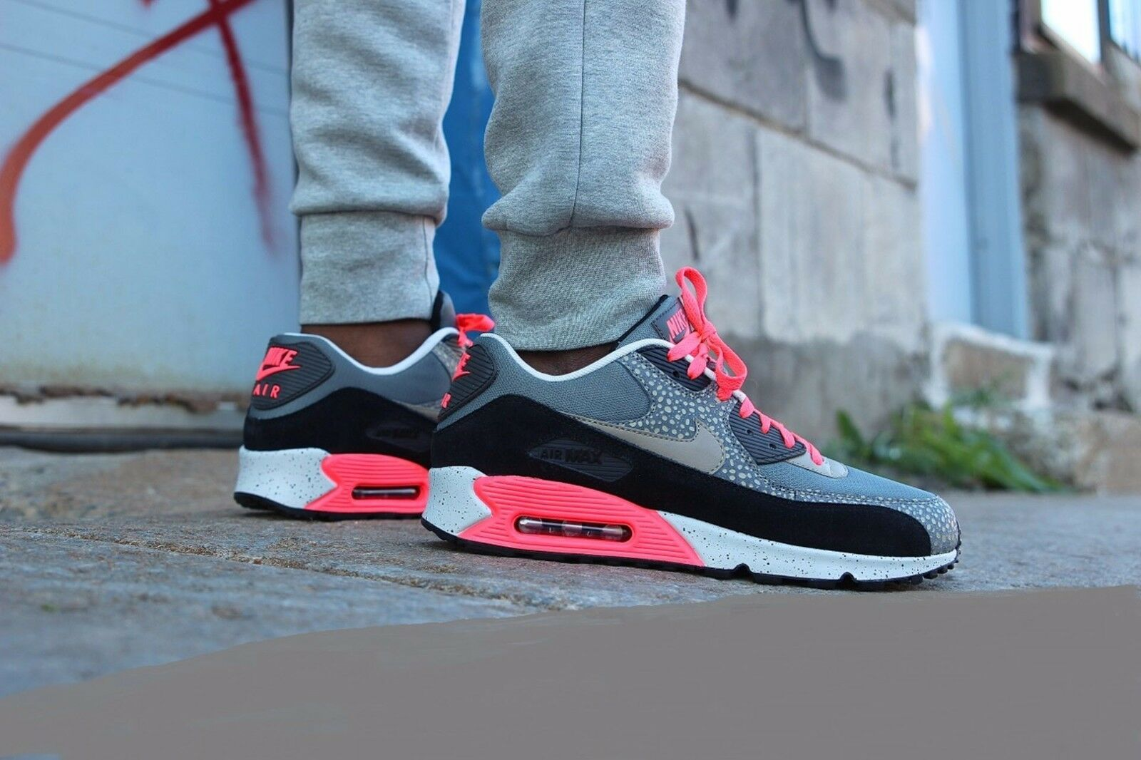 Nike Air Max 90 PRM ,,Safari