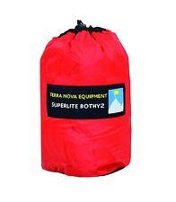 Terra Nova Superlite Bothy 2 (Superlite and Compact Emergency Shelter)