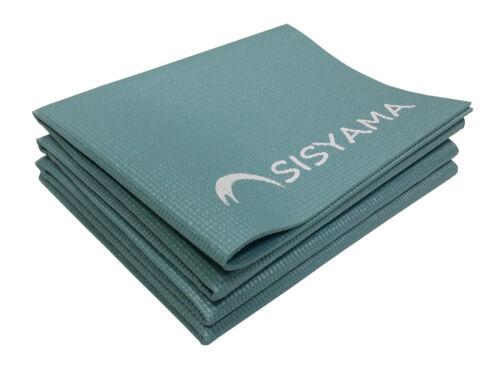 Foldable Knee Pad Cushion Mini Yoga Mat Travel INSTRUCTION MANUAL Gift Box