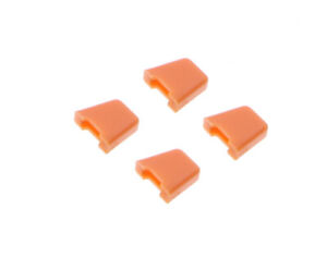 Ridgid 2 Pack Of Genuine OEM Replacement No Mar Pads # 079007001093-2PK