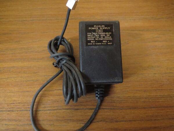+ Plug-in Class 2 Power Supply Model Rwp410205g Het Voeden Van Bloed En Het Aanpassen Van De Geest