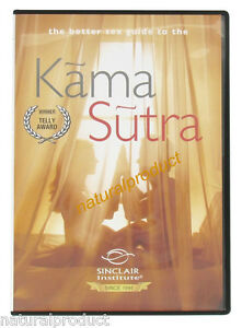 Kama sutra the better sex guide