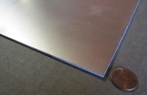 """Garolite Phenolic G10FR4 Copper Clad Sheet .013/"""" x 28/"""" x 40/"""""""