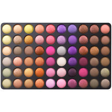 BH Cosmetics: Sixth Edition - 120 Color Eyeshadow Palette