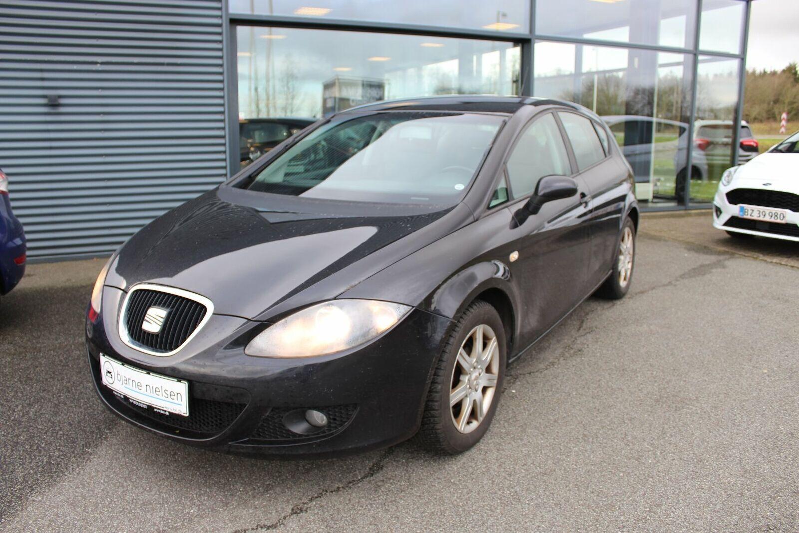 Seat Leon 1,9 TDi 105 Sport