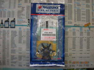 suzuki outboard water pump repair kit 17400-96353 | ebay