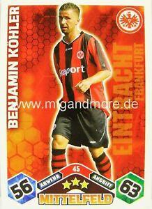 Match ATTAX Benjamin Köhler #45 10-11-afficher le titre d`origine GZxiRn0B-09093809-130692985