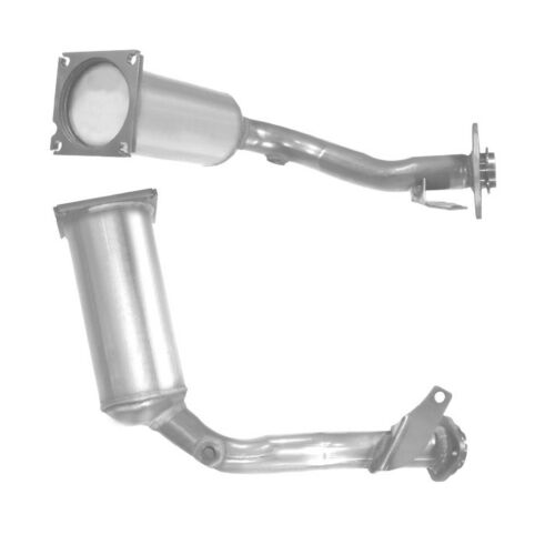 PEUGEOT 206 Catalytic Converter Exhaust Inc Fitting Kit 91155H 1.6 5//2002-6//2005
