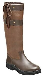 Harry-Hall-Yale-Leather-Country-Riding-Walking-Boots