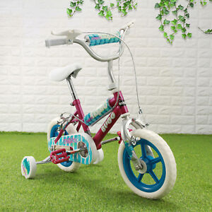 lila 12 zoll kinder fahrrad tiger jungen m dchen kinderrad. Black Bedroom Furniture Sets. Home Design Ideas