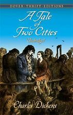 Dover Thrift Editions: A Tale of Two Cities by Charles Dickens (1998, Paperback, Unabridged)