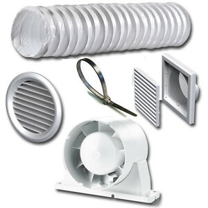 Extractor-Fan-Kit-In-Line-Loft-Mounted-Bathroom-Shower-Wet-Room-Std-or-Timer-4-034