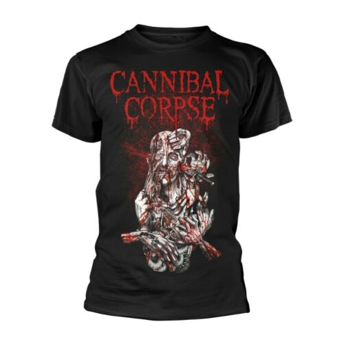 Cannibal Corpse-stabhead 1 NEW T-shirt homme
