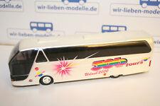 OVP Neoplan Starliner SHD Dachau neu Rietze 62025 Reisebus World Wide