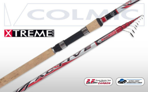 CANNA COLMIC ACTIVE TELEMATCH