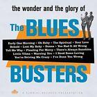Wonder & Glory of The Blues Busters (ogv) 5036436092628 Vinyl Album