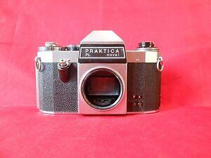 PRAKTICA-PL-nova1-Spiegelreflex-Kamera