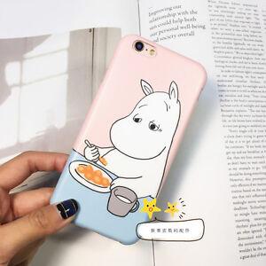 Iphone 7 moomin
