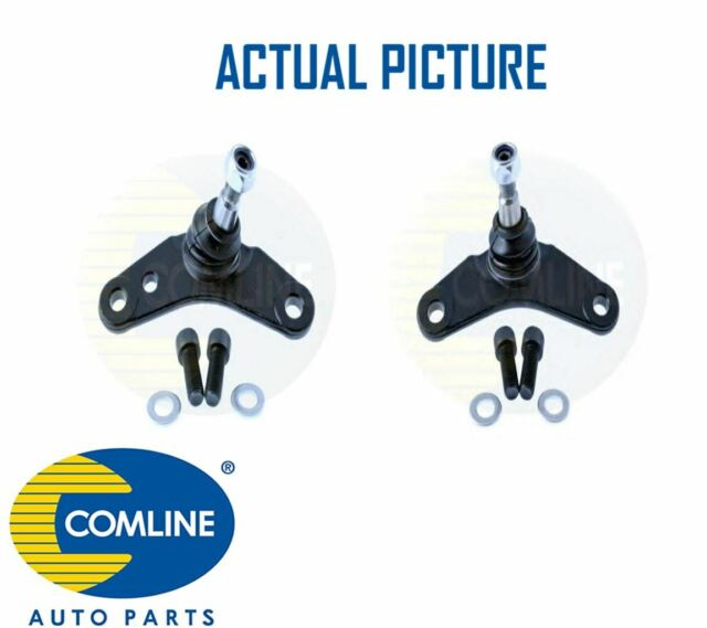 2 x FRONT SUSPENSION BALL JOINT PAIR COMLINE OE REPLACEMENT CBJ6003