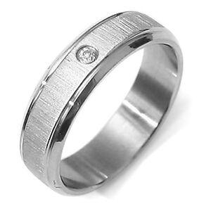 f7a64dc33f Wedding Ring Couple Ring Promise Ring Men Ring Women Ring CZ Ring ...