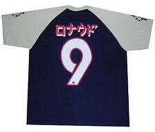 Mens Anime Japanese Super Manga Retro Sports Dry Design Print T-Shirt Large New